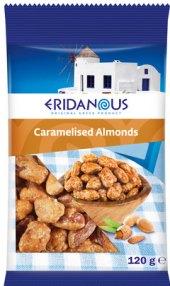 Mandle v karamelu Eridanous