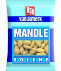 Mandle Van Almerk