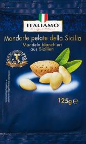Mandle ze Sicílie Italiamo