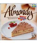 Dort mražený Almondy