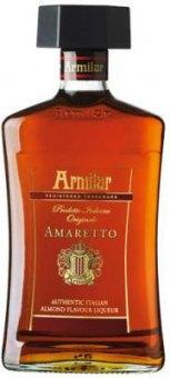 Likér mandlový Amaretto Armilar