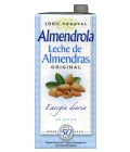 Mandlový nápoj bio Almendrola