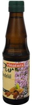 Mandlový olej Rinatura