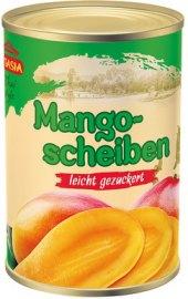 Mango Vitasia - konzerva