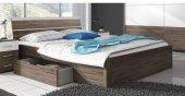 Manželská postel Dione