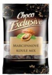 Koule marcipánové Choco Exclusive Poex