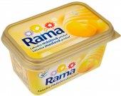 Margarín lahodná máslová příchuť Rama
