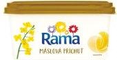 Margarín máslová příchuť Rama