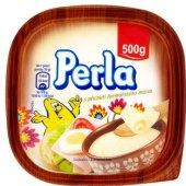 Margarín s příchutí farmářského másla Perla