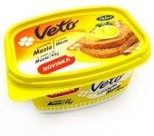 Margarín s máslovou příchutí Veto