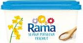 Margarín Slaná máslová příchuť Rama