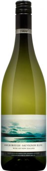 Víno Sauvignon Blanc Marlborough Tesco Finest