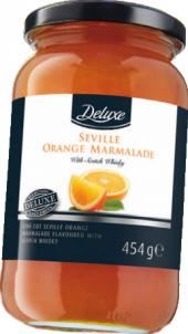 Marmeláda Deluxe