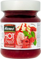 Směs ovocná Hot Fruits Sweet Hamé