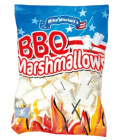 Marshmallow BBQ  Mike Mitchell's