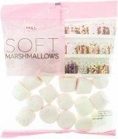 Marshmallow Marks & Spencer