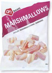 Marshmallows Basic