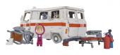 Máša a medvěd Ambulance Simba