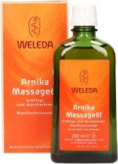 Masážní olej Weleda