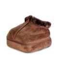 Masážní vyhřívací bota 2v1 Wellneo Warm
