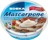 Sýr Mascarpone Edeka