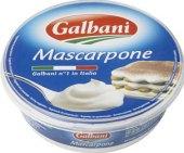 Sýr Mascarpone Galbani