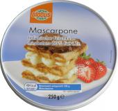Sýr Mascarpone Globus