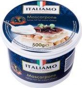 Sýr Mascarpone Italiamo