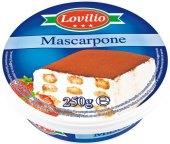 Sýr Mascarpone Lovilio