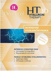 Maska pleťová hydratační a remodelační Hyaluron Therapy 3D Dermacol