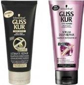 Maska na vlasy regenerační express Gliss Kur Schwarzkopf