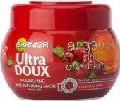 Maska na vlasy Ultra Doux Natural Garnier