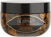 Maska na vlasy Macademia