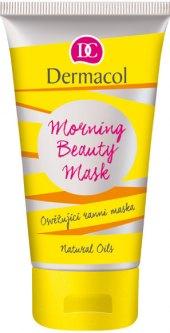 Maska osvěžující pleťová Morning Beauty Dermacol