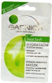 Maska pleťová hydratační Total Fresh Garnier