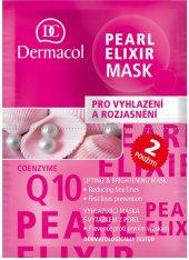 Maska pleťová Pearl Elixir Dermacol