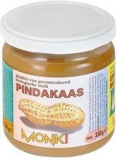 Arašídové máslo Monki