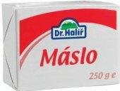 Máslo Dr.Halíř