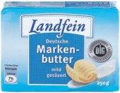 Máslo Landfein