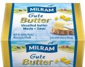 Máslo porcované Milram