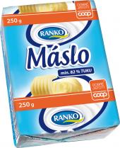 Máslo Ranko
