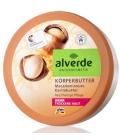 Tělové máslo Alverde