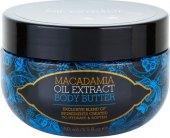 Tělové máslo  Macadamia Oil Extract