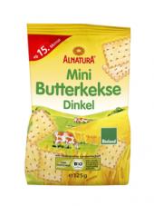 Sušenky máslové  Alnatura