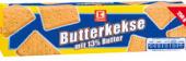 Sušenky máslové K-Classic