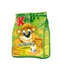 Sušenky Kubík