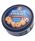 Sušenky máslové Pattisserie Matheó - dóza