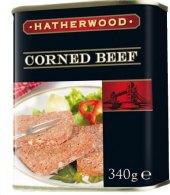 Maso hovězí Prémiové Hatherwood