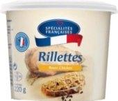 Maso kuřecí pikantní Rillettes Spécialités Francaises