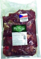 Maso na guláš dančí Petron